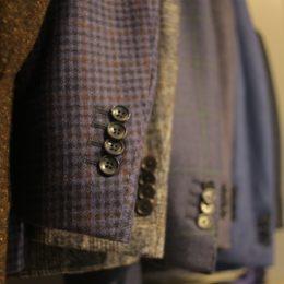 giacche sartoriali
